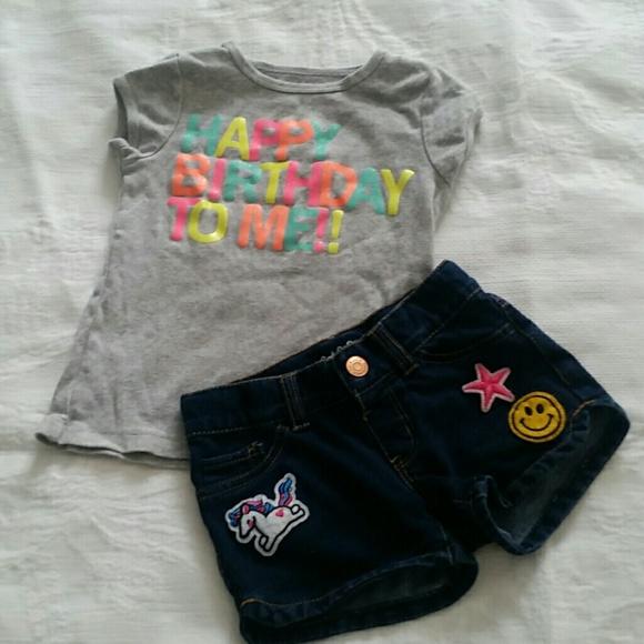 Carters Shirts Tops